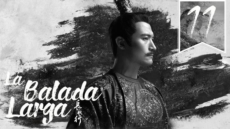SUB ESPAÑOL The Long Ballad La Balada Larga Episodio 11