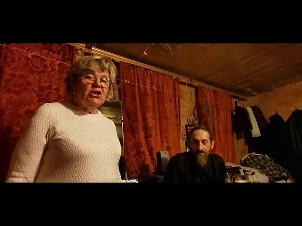 Нататаша Спевак вновь дарит новую песню вам Пробы квартирника в Санаксарском монастыре