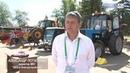 Глава округа А. Алябьев проконтролировал готовность коммунальной техники к осеннее-зимнему сезону