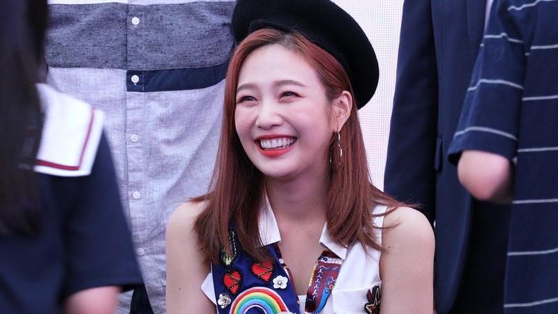 180818 레드벨벳 Red Velvet 조이의 팬서비스 Joy's Fanservice 스타필드고양팬사인회 4K 직캠 by 비몽