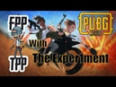 PUBG Mobile with The Experiment feat: Half the Dreamers!