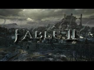 Fable Anniversary - прохождение компании