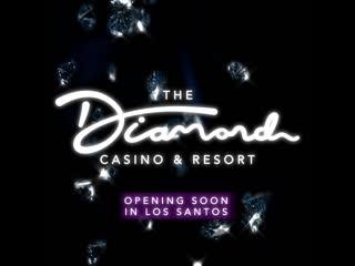 Новый тизер казино в gta 5