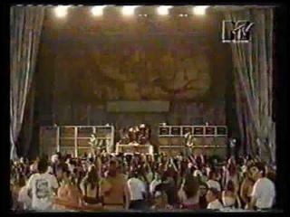 Pantera - Live @ Ozzfest 1997 - A New Level