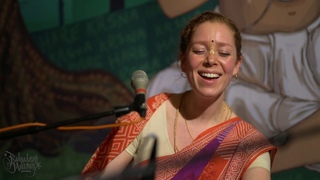 Jahnavi Jivana - Day 2 - Radhadesh Mellows 2020