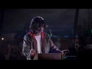 Jean Michel Jarre - Theremin - Forbidden City (2004)