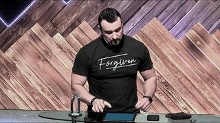 Пастор Андрей Шаповалов «Жизненная опора» | Pastor Andrey Shapovalov «Life support»