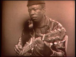 John Lee Hooker - Rare Live 1960-84