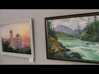 Новогоднее путешествие 4 сезон 11 выпуск на выставке Шестой этаж Бийск 2020