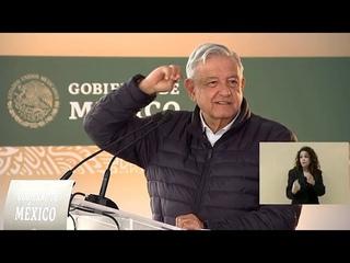 Andrés Manuel López Obrador 19 Septiembre 2020 Reconstrucción Puebla Sismos 2017 🔝🔝🔝
