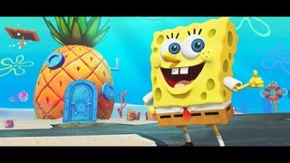 ПАРК АТТРАКЦИОНОВ - SpongeBob SquarePants: Battle for Bikini Bottom — Rehydrated # 6 ПРОХОЖДЕНИЕ