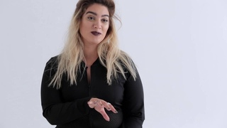 Nadia Aboulhosn Interview - Fall 2016