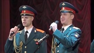 """Праздничный концерт """"Они сражались за Родину"""" от"""