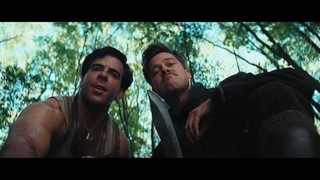 Inglourious Basterds - Official® Trailer [HD]