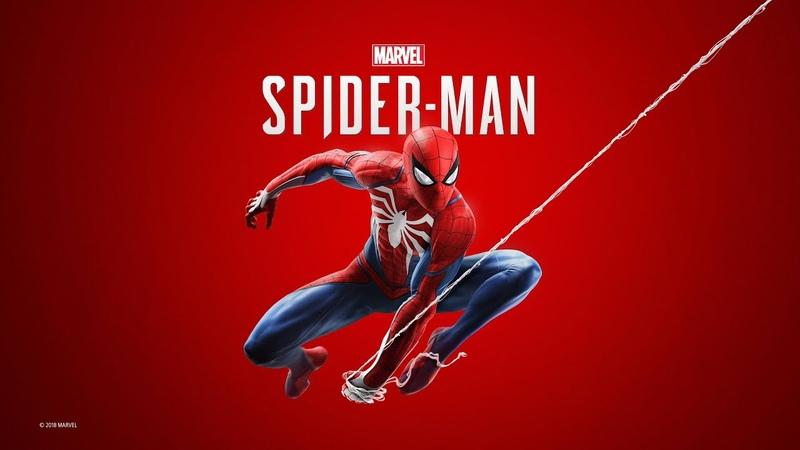 Marvel's Spider Man Первый Взгляд IPS4PROI IБез комментариевI
