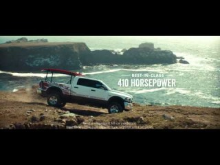 Ram 1500 Power Wagon | Most Capable Off Road Truck