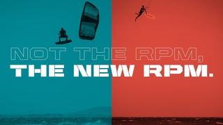 SLINGSHOT KITEBOARDING: NOT THE RPM - THE NEW RPM (2019)
