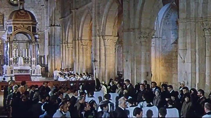 EL CARDENAL 1963 de Otto Preminger con Tom Tryon Carol Linley Dorothy Gish Romy Schneider by Refasi