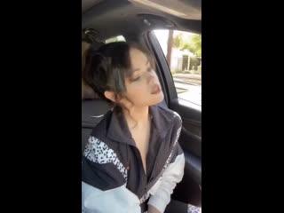 Selena Gomez via TikTok