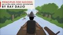 «Приницпы успеха» Рэя Далио (за 30 минут)