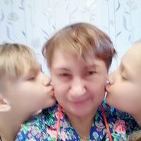 Елена Найданова