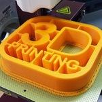 3D Печать до 500 грамм: 0,50 BYN за грамм*