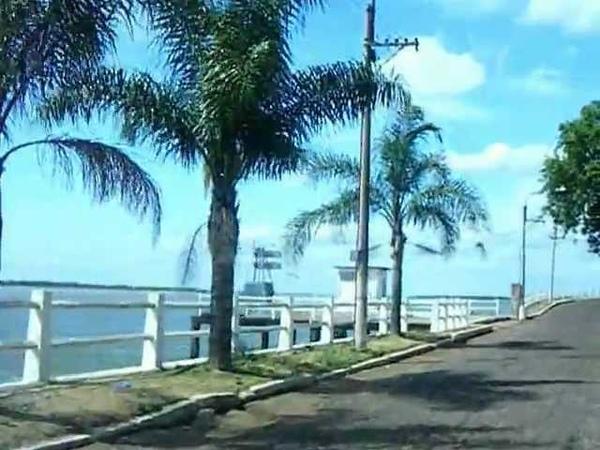 Costanera Bella Vista Corrientes Parte 1