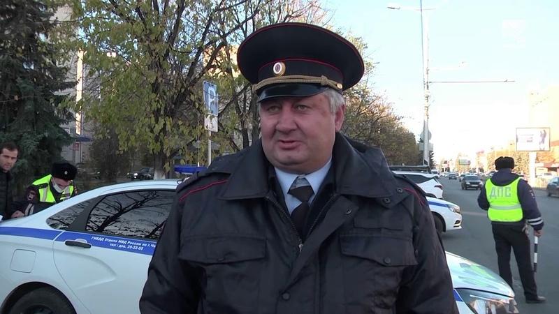 Инспекторы ГИДББ напоминают об использовании ремней безопасности