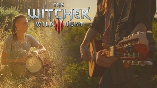 The Witcher 3 - Cloak and Dagger - Cover by Dryante feat. Basen