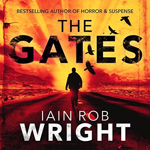The Gates - An Apocalyptic Horror Novel