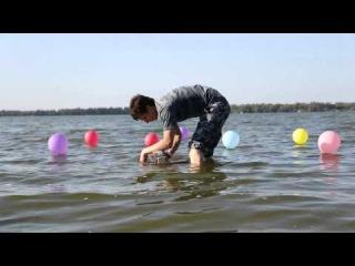 "ФотоВылазка ""Иллюзии на воде"" - 4 и 18 августа 2013 г."