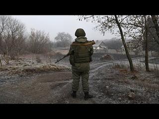 А. Бабицкий. Что сегодня думают украинцы о войне в Донбассе