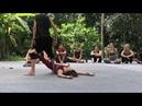 Thai Massage movement meditation- ThaiVedic flow