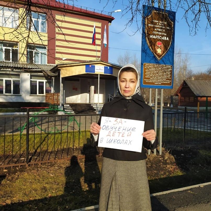 «В отношении наших детей совершается преступление…»: по всей России родители самоорганизуются для противостояния цифровому антиобразованию, изображение №13