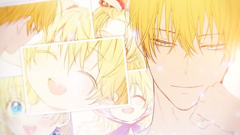 MAD ある日、お姫様になってしまった件について「My Dearest」 AniPAFE2019
