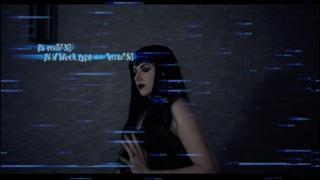 Eva X - Black Blood