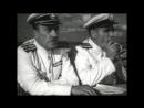 «Голубые дороги» (1947) - драма, военный, реж. Владимир Браун