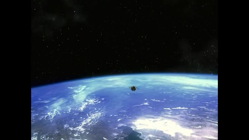 Лексс LEXX 4.0 (4 Сезон, 8 серия) Влад (Vlad) AXN Sci-Fi