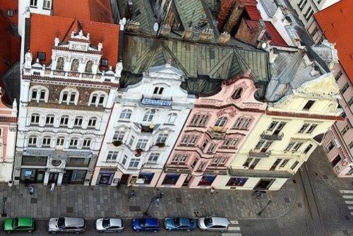 Интересные факты о Чехии:  Факт № 1. Пиво, которое...
