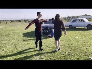 Gimme Gimme Лезгинка 2021 Девушка Танцует Как В Диско С Пацанами Kurdish Trap Remix Dance ALISHKA
