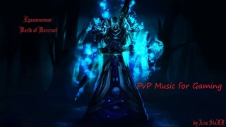 PVP Music for Gaming #1