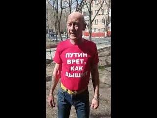 Бывший сотрудник МВД:СССР ЖИВ! МЫ В ПЛЕНУ!