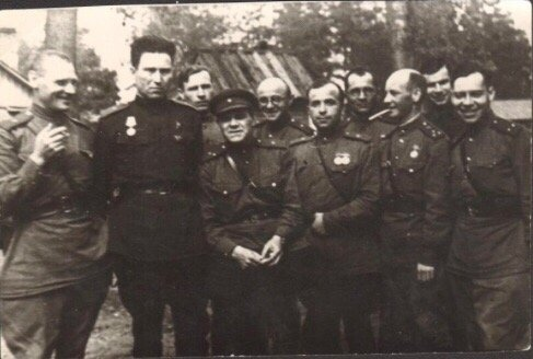 Города Ленобласти во время ВОВ. Приозерск, изображение №8