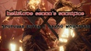 Hellblade Senua's sacrifice ● Битва с ордой демонов ● Hardcore ● Хардкор