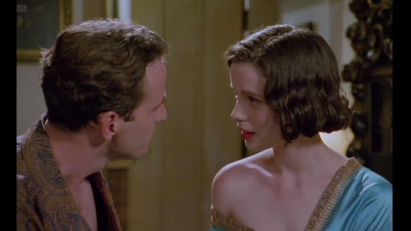 ДОМ ПРИЗРАКОВ В ПЛЕНУ У ПРИЗРАКОВ (1995) - мистический триллер, экранизация. Льюис Гилберт 1080р