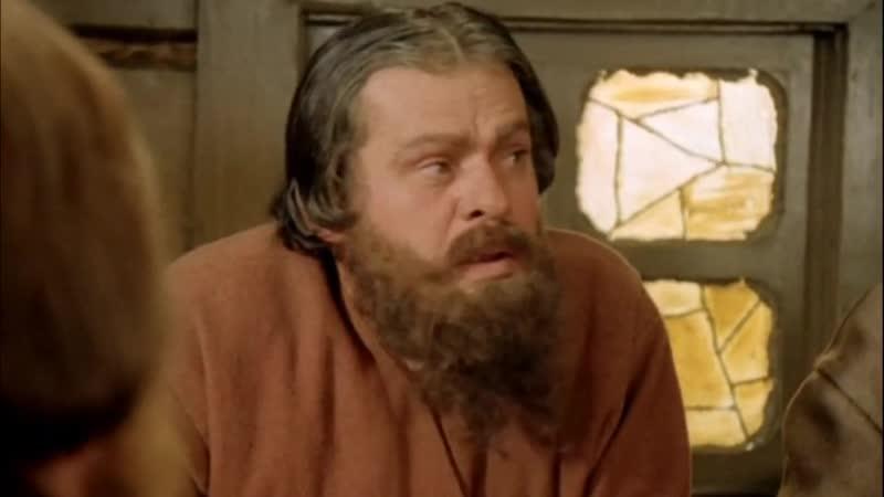 На Руси не курили и кофе не пили Будь она проклята эпоха антихристова В начале славных дел 1980 HD
