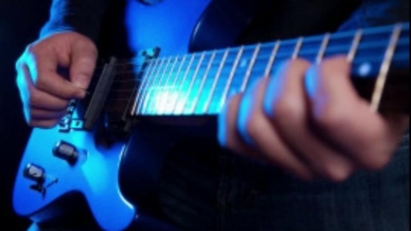 Blues Rock Ballads Relaxing Music Vol.22