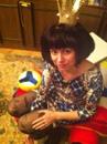 Фотоальбом Марины Страховой