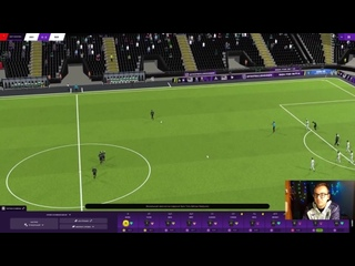 [salavatunited] Карьера на максималках в Football Manager 2021 - #12. Спасаемся от банкротства