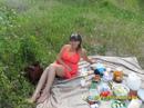 Личный фотоальбом Елены Романовой-Ржевиной